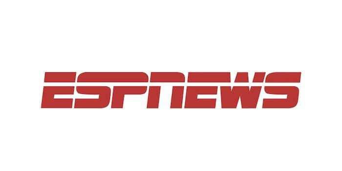 ESPNews logo - stream espnews live
