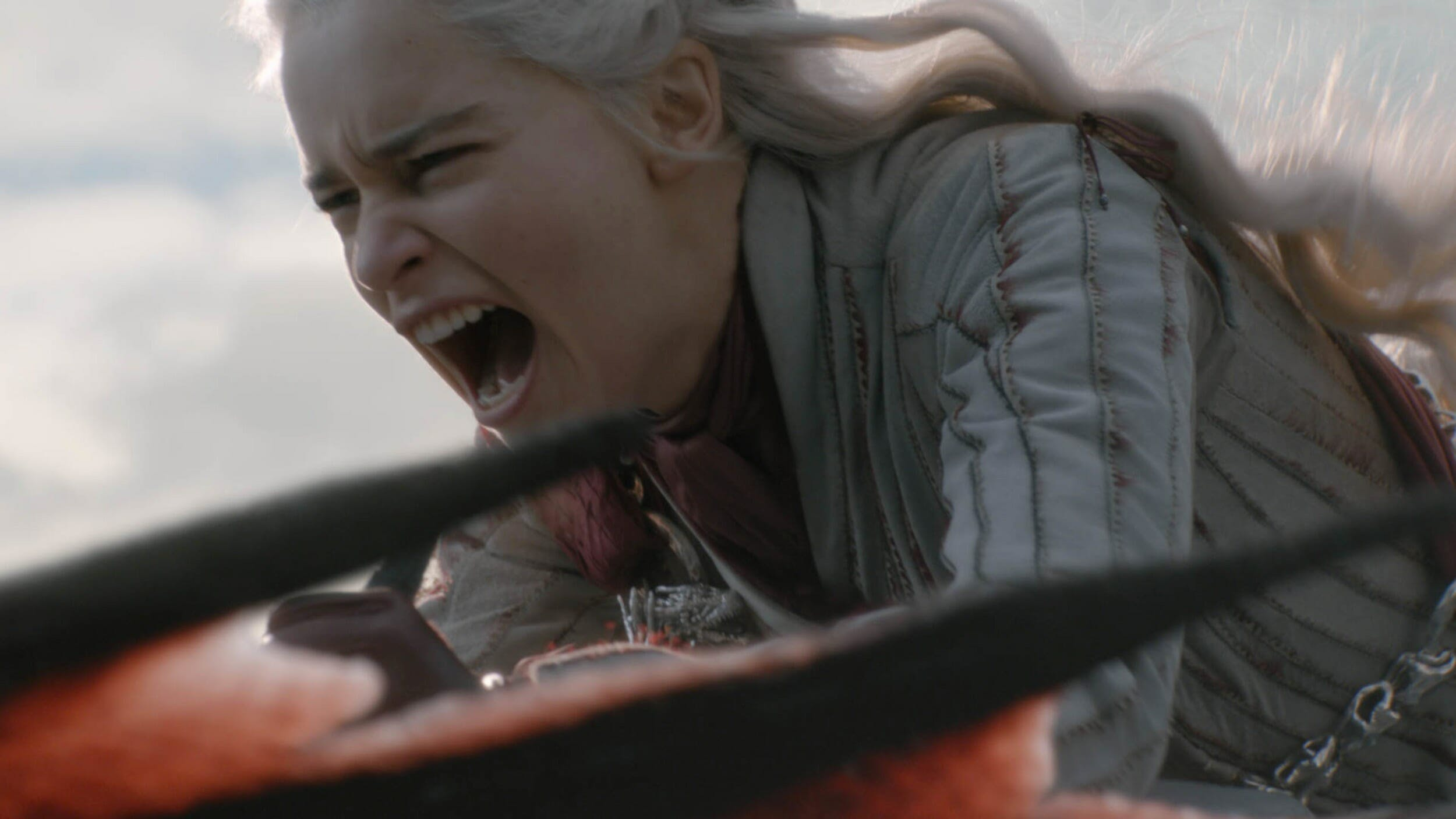 game of thrones dany dracarys