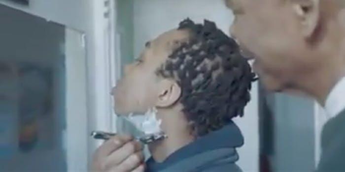 gillette-ad-transgender-boy-learning-to-shave