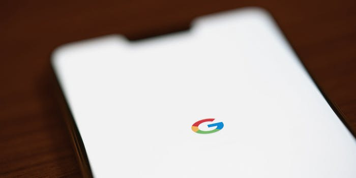 Google rolls out feature to auto-delete data.