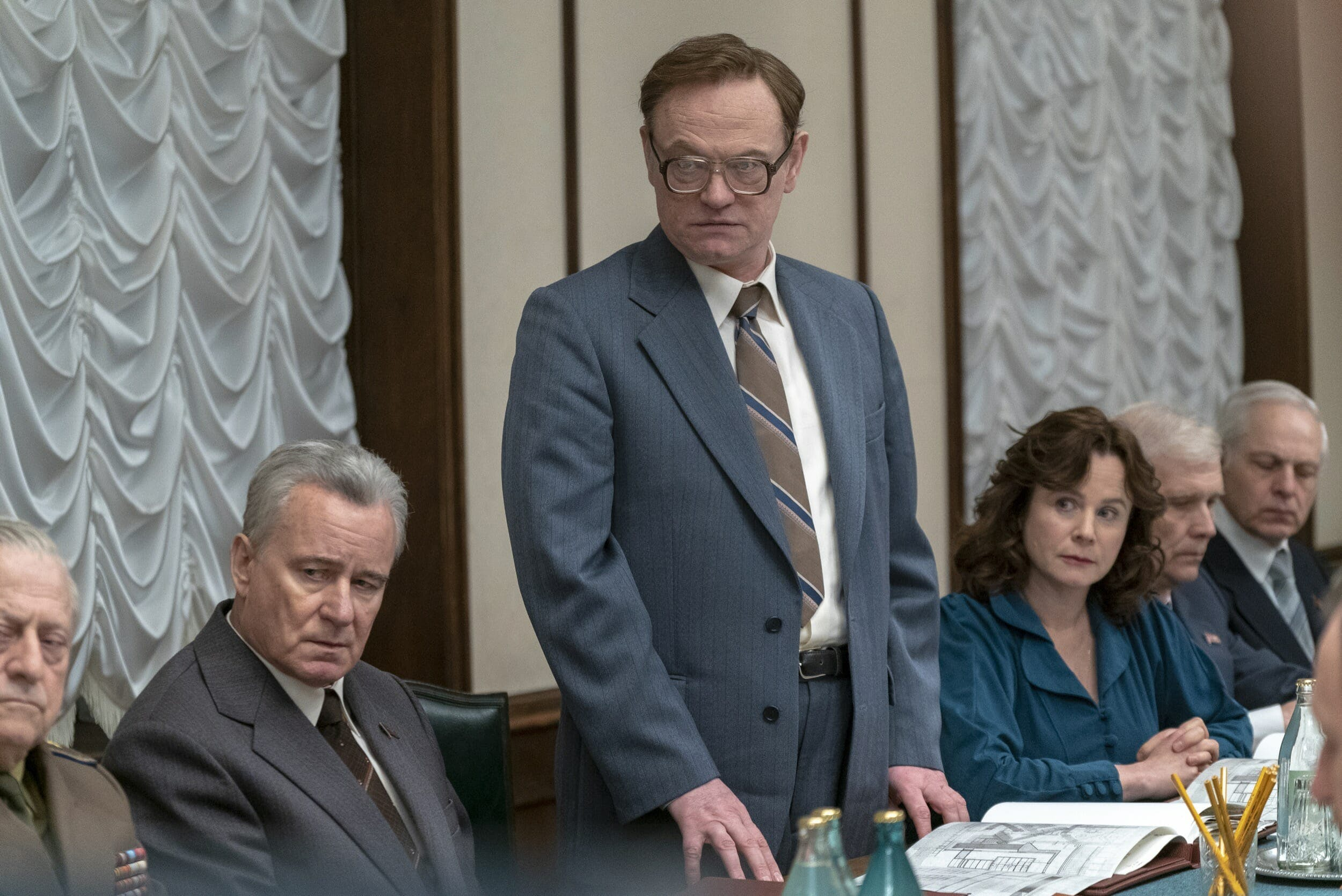 hbo chernobyl review