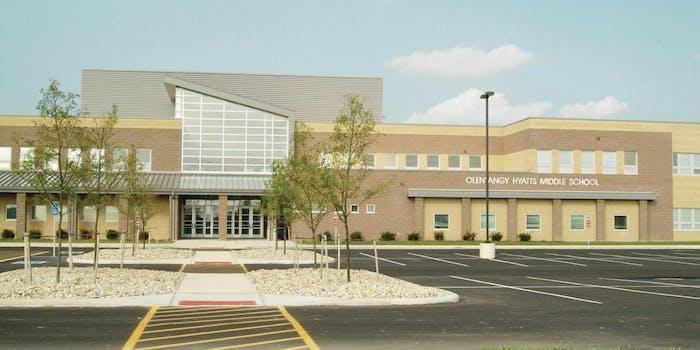 Hyatt Middle School
