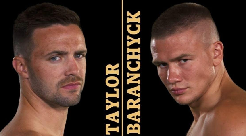 Ivan Baranchyk vs Josh Taylor Naoya Inoue vs Bemmanuel Rodriguez live stream DAZN