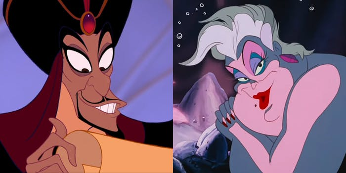 jafar and ursula