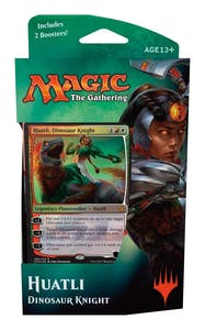magic the gathering IXLAN