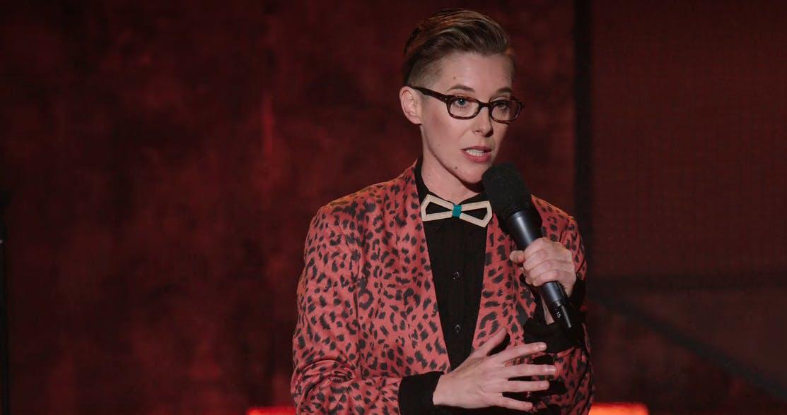 Netflix comedy specials 2019 - Comedians of the World