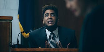 netflix when they see us review