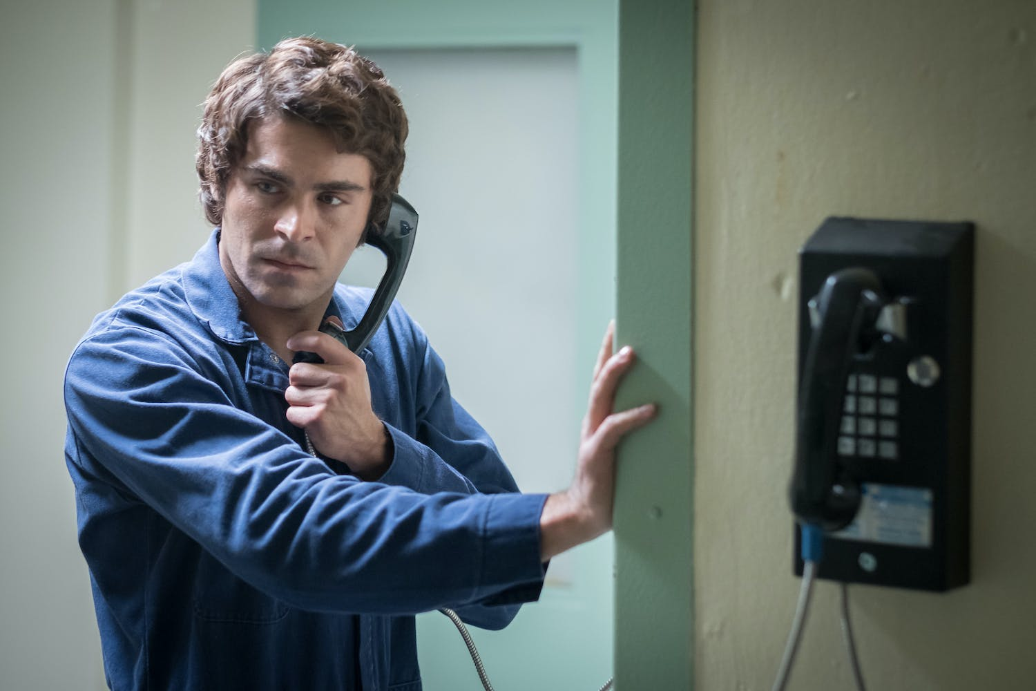 Netflix - Extremely Wicked, Shockingly Evil and Vile review