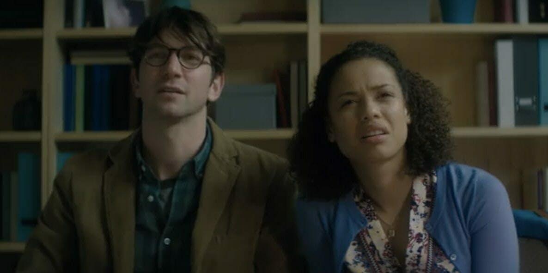Netflix romantic comedies: Irreplaceable You