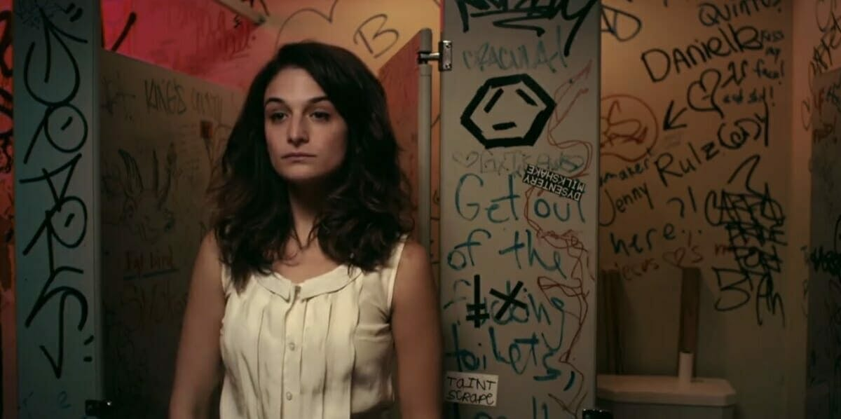 Netflix romantic comedies: Obvious Child