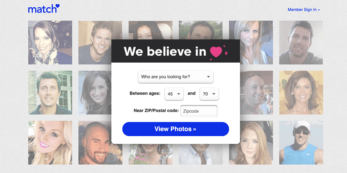 free senior dating sites