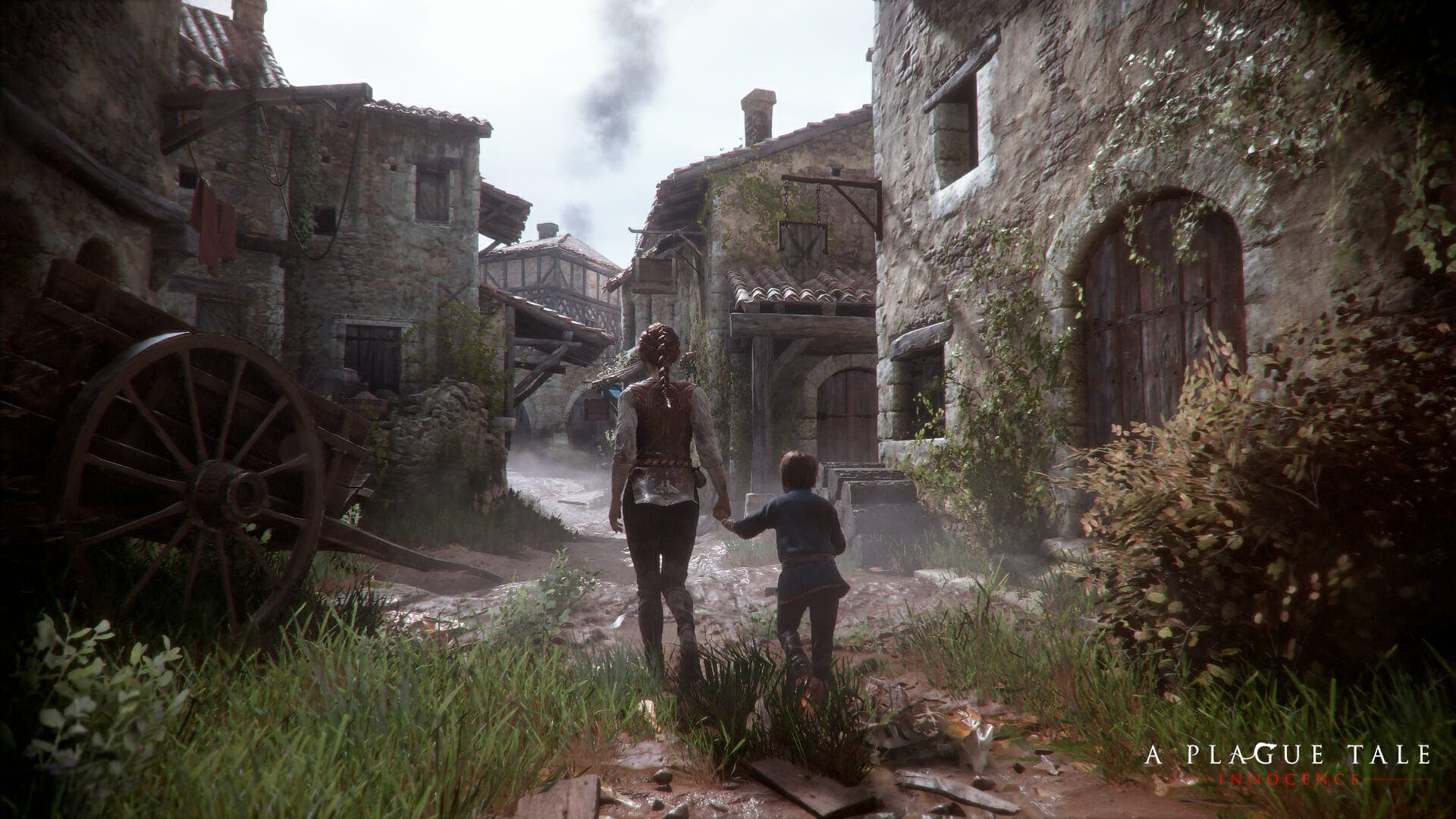 plague tale innocence review 2