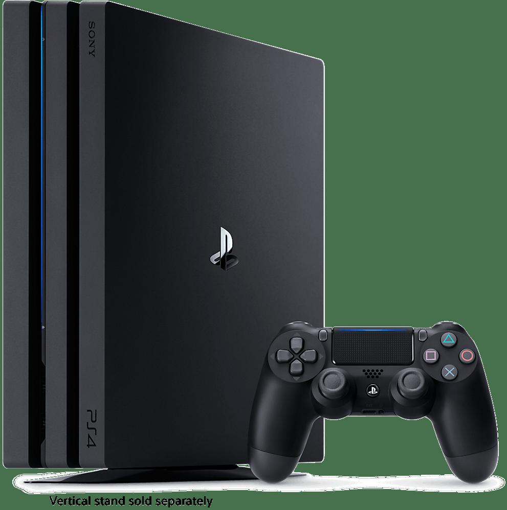 PlayStation 4 live tv - pro