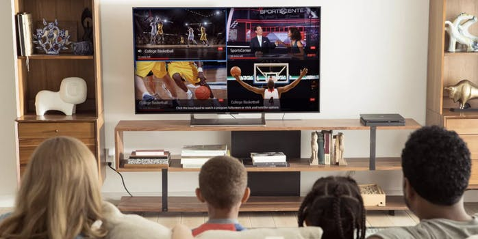playstation 4 live tv - featured