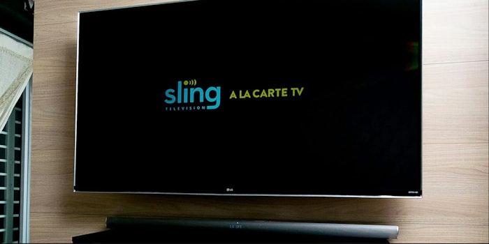 sling tv dvr costo