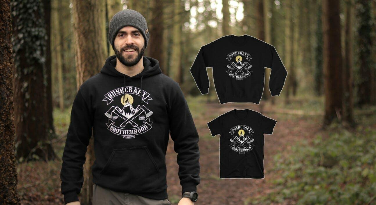 ta outdoors hoodie