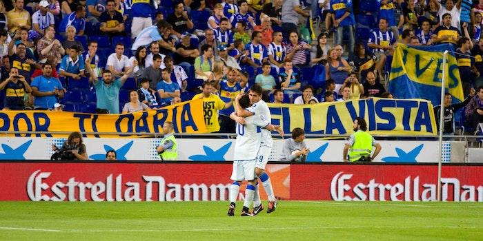 Ve la Copa Libertadores en vivo y gratis en línea
