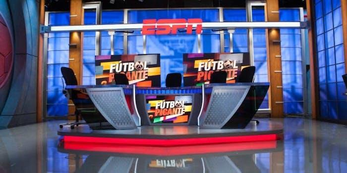 ve espn deportes transmision vivo gratis