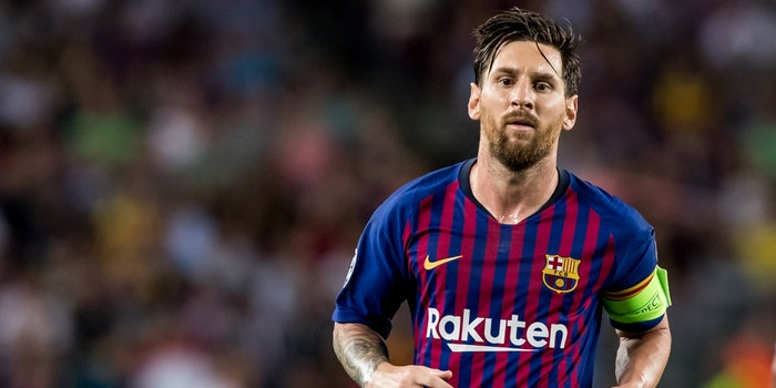 Barcelona vs. Liverpool Live Stream: Watch Champions League for Free