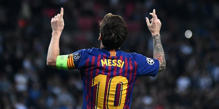 watch Copa Del Rey Final Live Stream: Watch Barcelona vs Valencia for Free