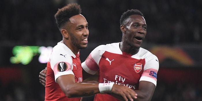 watch Europa League final live stream: Watch Arsenal vs. Chelsea for free