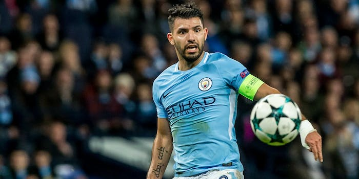 Manchester City vs. Leicester City Live Stream: Watchfor Free