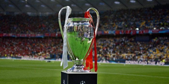 watch uefa champions league live stream free
