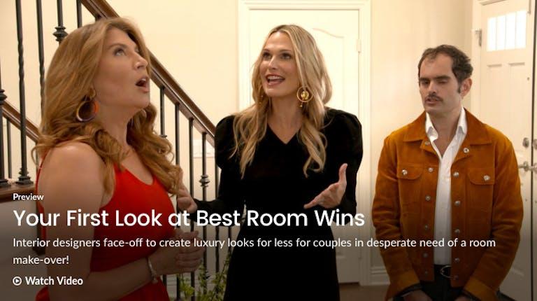watch best room wins online free on Bravo