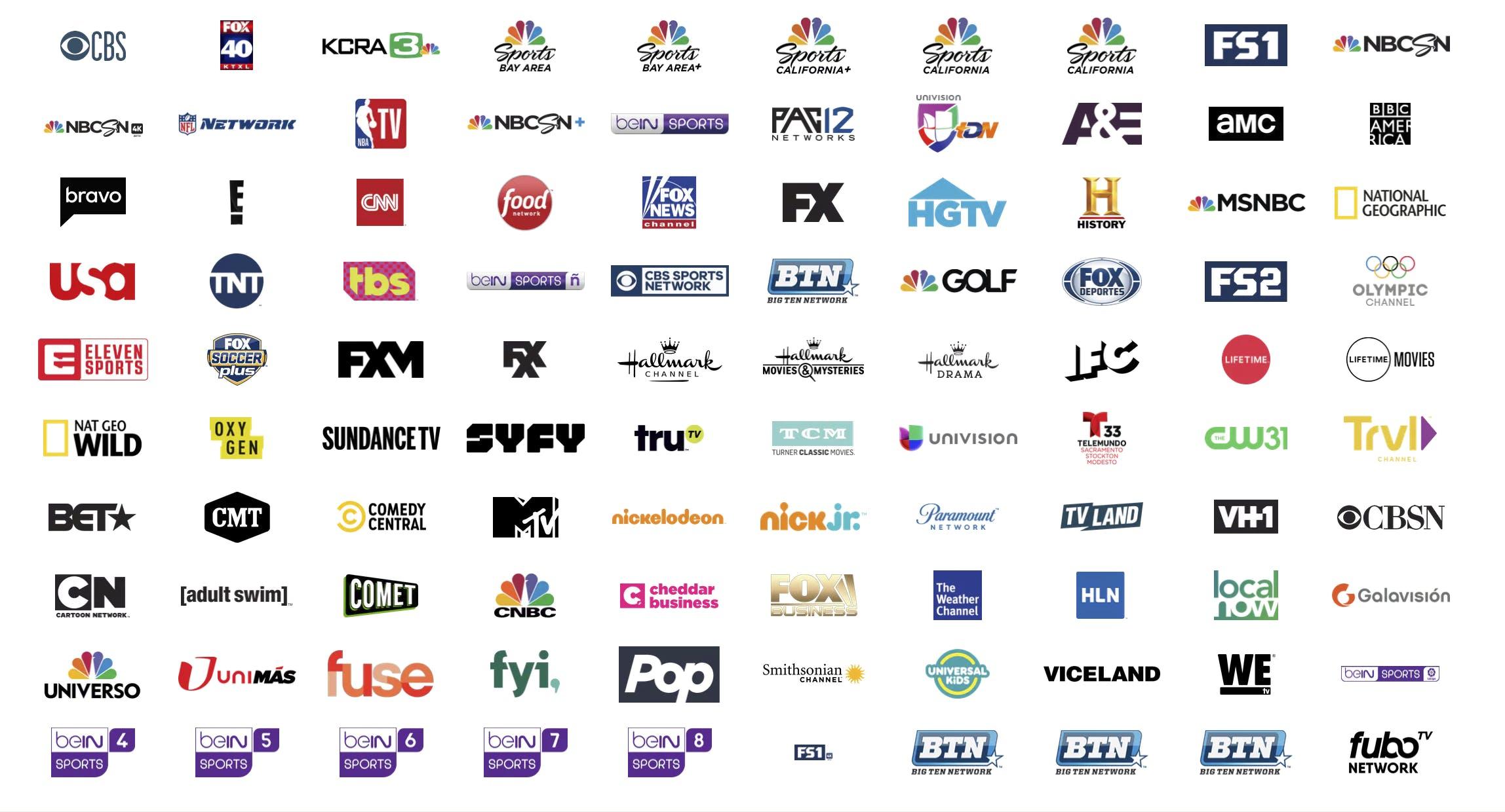 watch Desi Lydic abroad online free on FuboTV