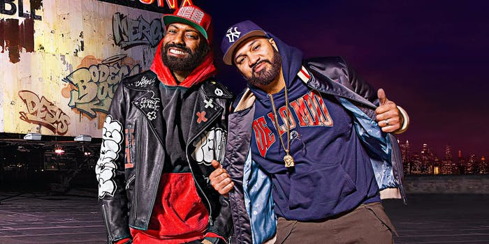 watch Desus and Mero online free
