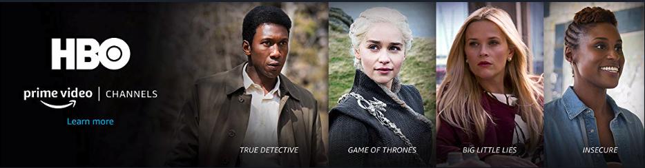 watch game of thrones season 8 episode 4 free on amazon prime
