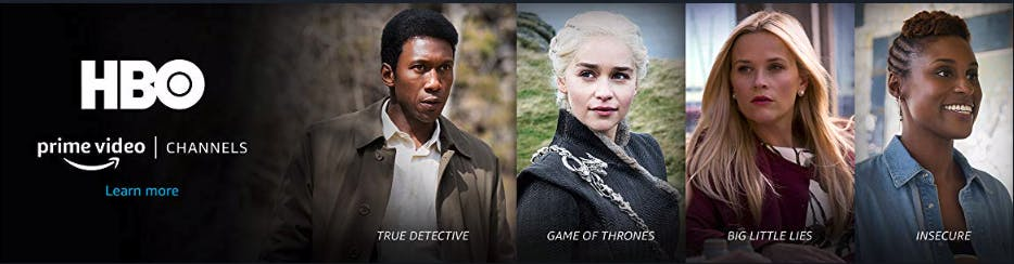 watch game of thrones season 8 episode 5 free Amazon HBO
