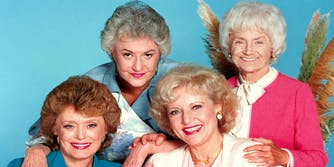 watch the golden girls free