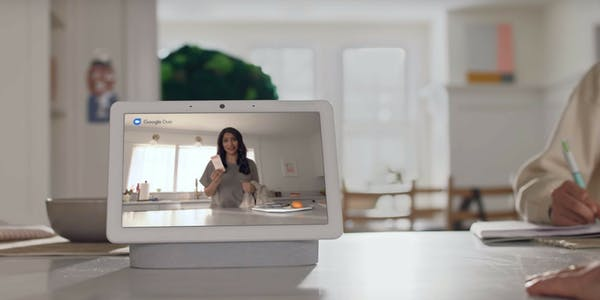 what is google nest hub max