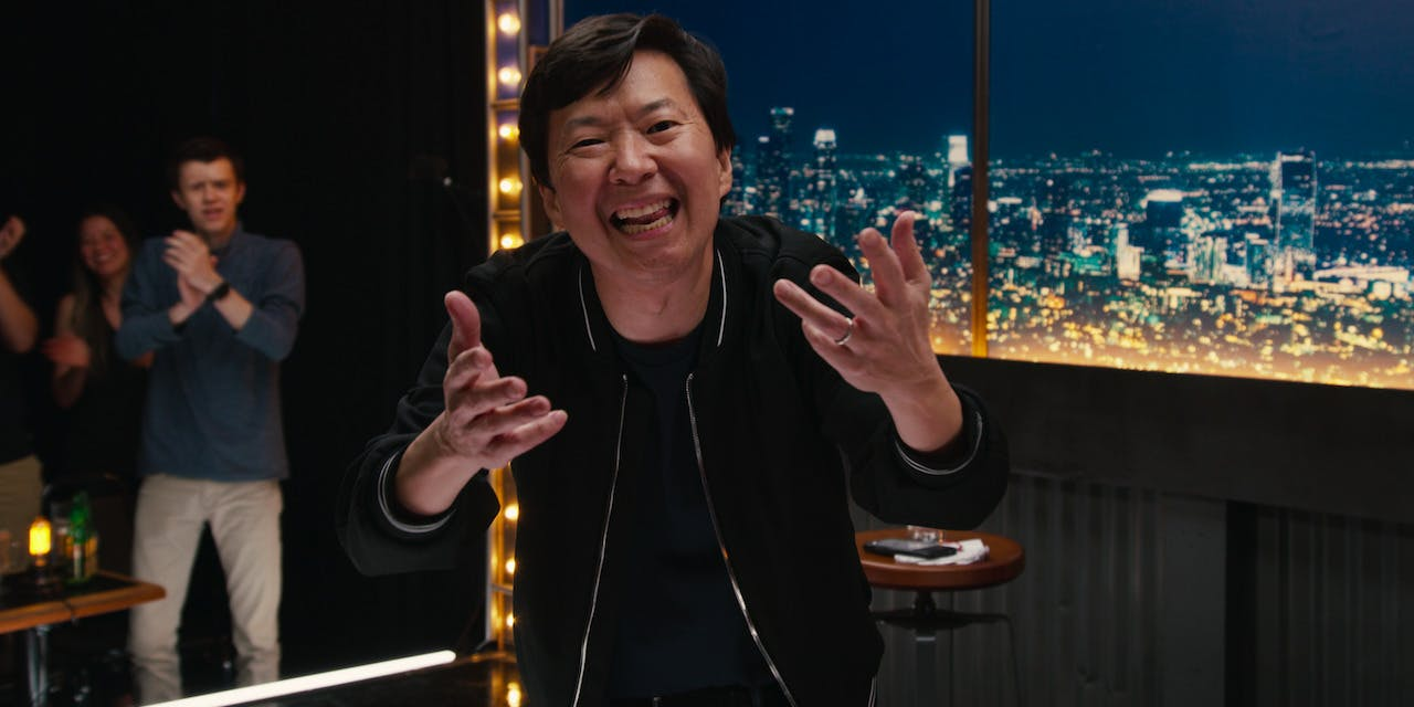 what to avoid on netflix - ken jeong: you complete me ho