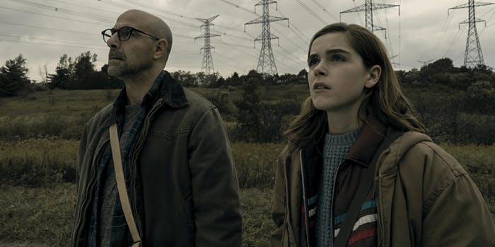 what to avoid on netflix - the silence