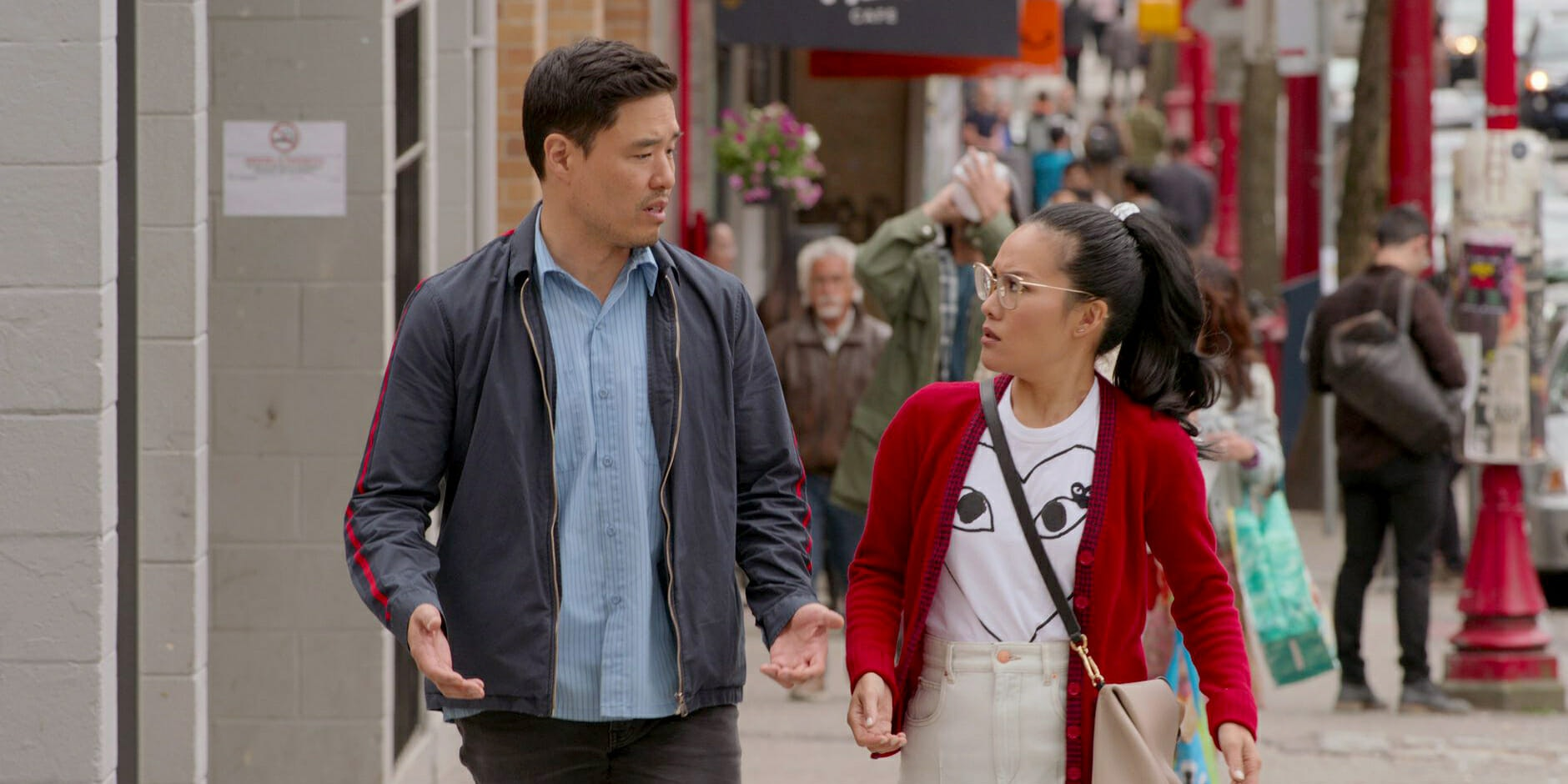 what to stream this weekend on netflix - always be my maybe