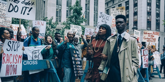 what to stream this weekend on netflix - when they see us