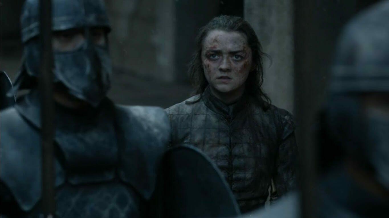 who will kill daenerys - arya stark