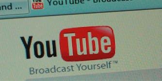 YouTube alphabet stock market