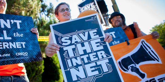 Maine Net Neutrality Bill Signed