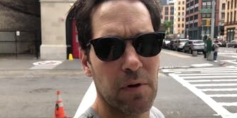 Paul Rudd Ghostbusters