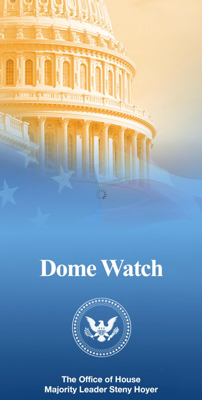 steny hoyer dome watch