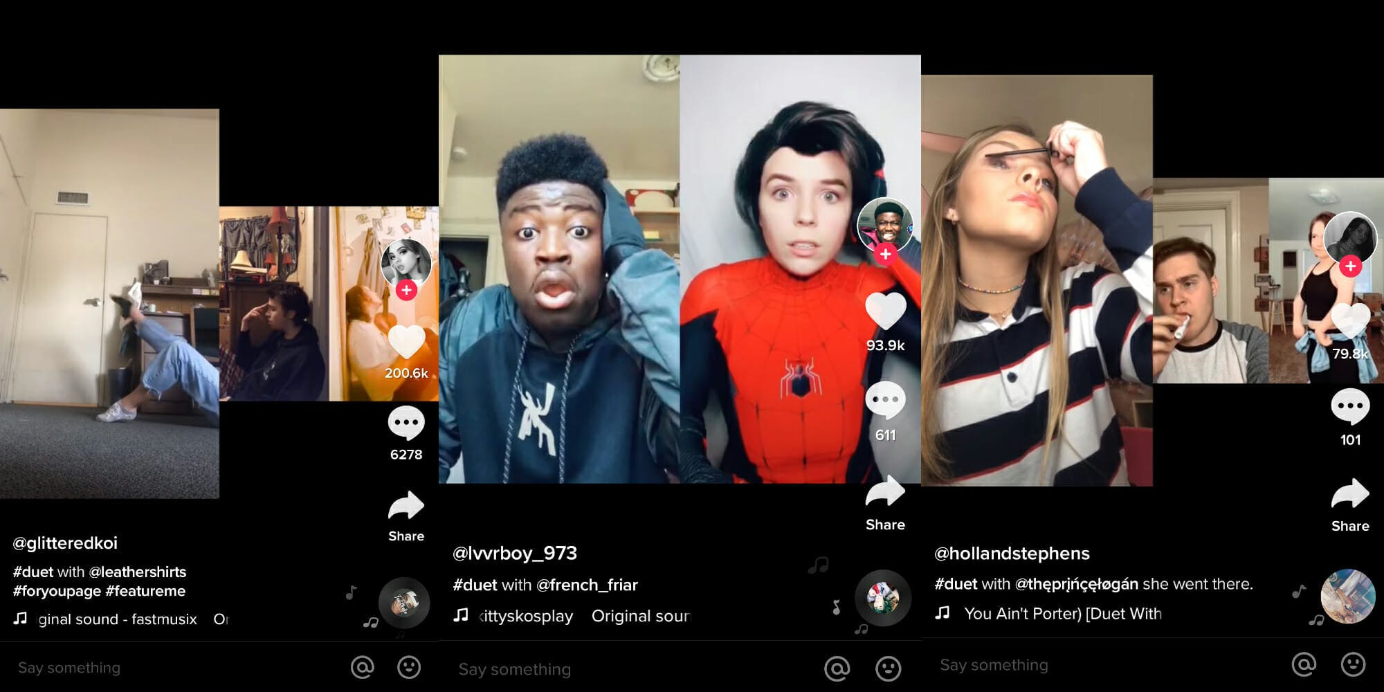 How To Duet On Tiktok And How To Keep Yours Private