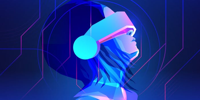 Virtual Reality Porn Games