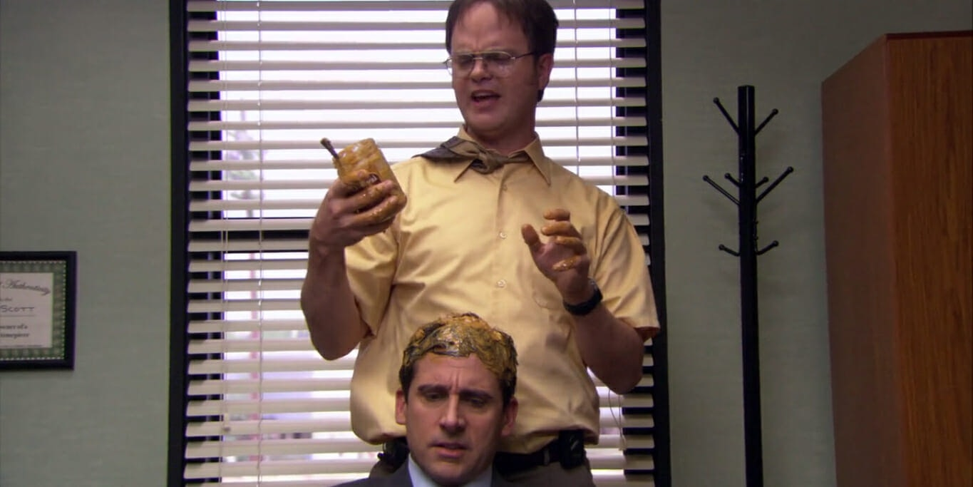 Where to stream The Office - Dwight and Michael