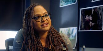 Ava DuVernay inadvertently launched a debate about the merits of calling someone an 'Auntie.'