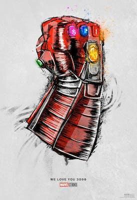 avengers endgame rerelease