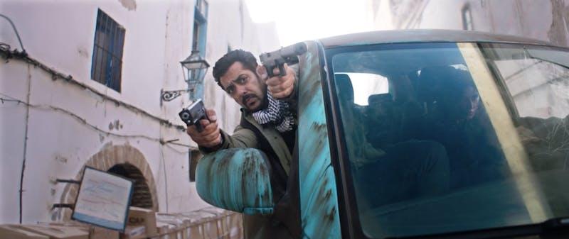 best bollywood movies amazon prime - tiger zinda hai
