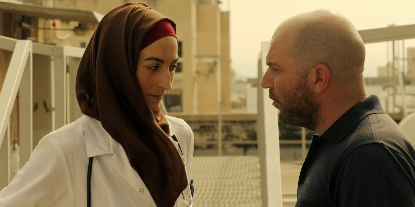 best foreign series on netflix - fauda